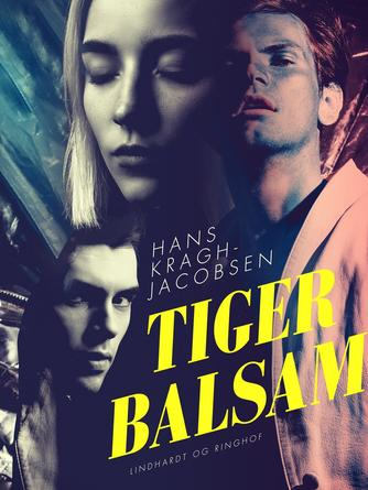 Hans Kragh-Jacobsen: Tigerbalsam : roman