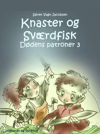 Søren Vagn Jacobsen (f. 1946): Knaster og sværdfisk