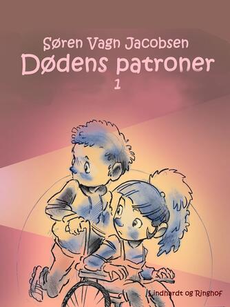 Søren Vagn Jacobsen (f. 1946): Dødens patroner