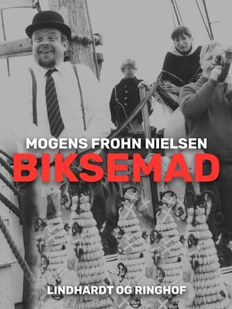 """Mogens Frohn Nielsen: """"Biksemad"""""""