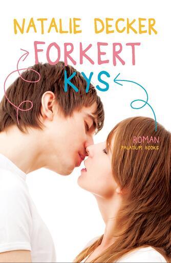 Natalie Decker: Forkert kys