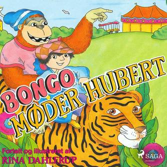 Rina Dahlerup: Bongo møder Hubert