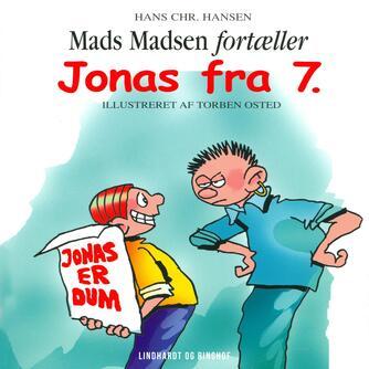 Hans Chr. Hansen (f. 1949): Jonas fra 7.