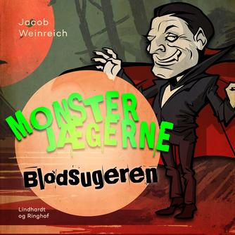 Jacob Weinreich: Blodsugeren (mp3)