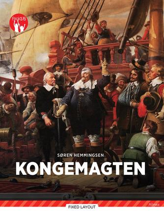Søren Hemmingsen: Kongemagten