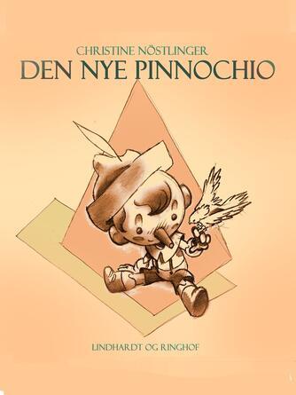 Christine Nöstlinger: Den nye Pinocchio