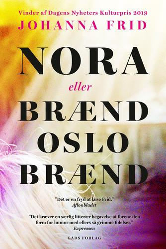 Johanna Frid: Nora