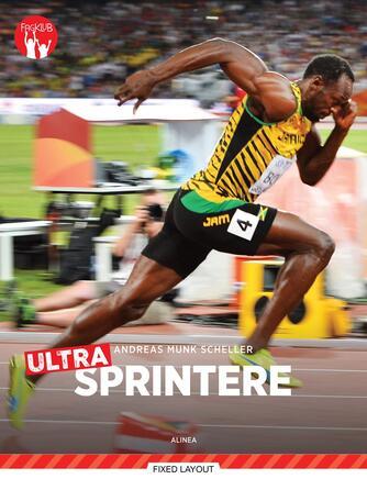 Andreas Munk Scheller: Sprintere