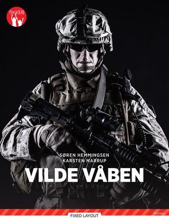 Karsten Marrup, Søren Hemmingsen: Vilde våben