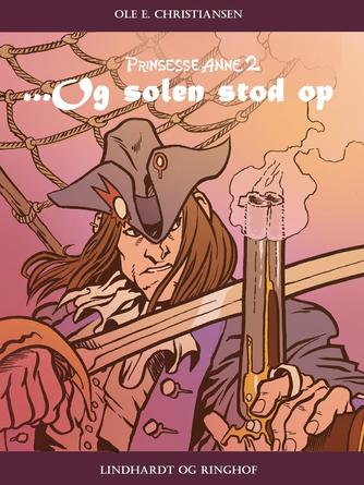 Ole E. Christiansen (f. 1935): - og solen stod op