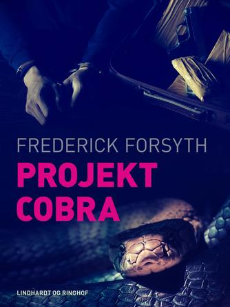 Frederick Forsyth: Projekt Cobra