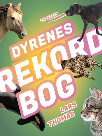 Lars Thomas: Dyrenes rekordbog