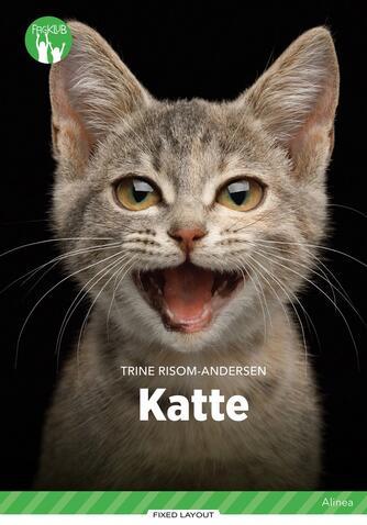 Trine Risom-Andersen: Katte