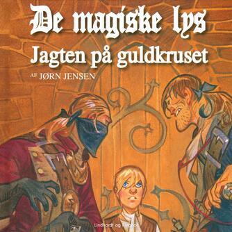 Jørn Jensen (f. 1946): Jagten på guldkruset