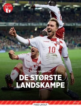 Peter Grønlund (f. 1970-04-11): De største landskampe