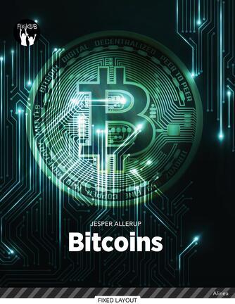 Jesper Allerup: Bitcoins
