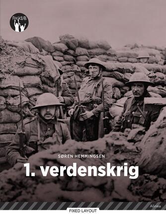 Søren Hemmingsen: 1. verdenskrig