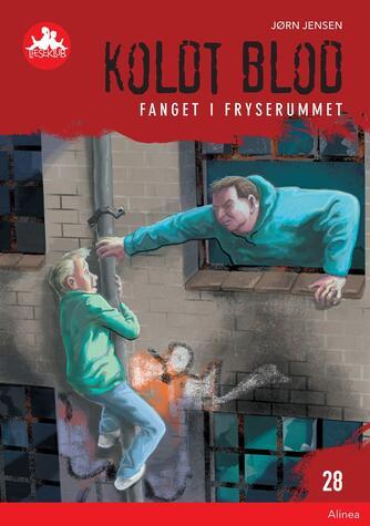 Jørn Jensen (f. 1946): Fanget i fryserummet