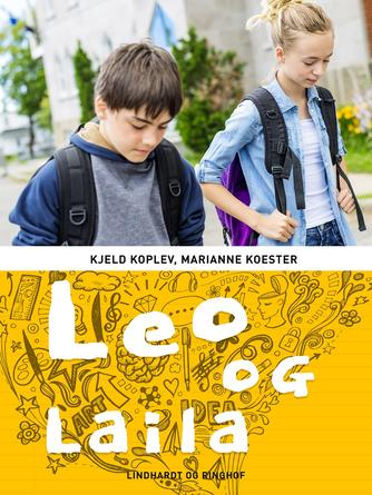 Marianne Koester: Leo og Laila