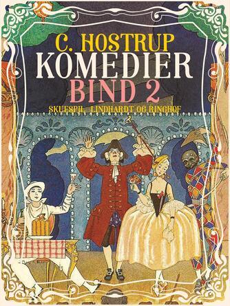 : Komedier (bind 2)