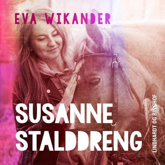 Eva Wikander: Susanne stalddreng