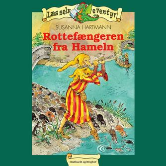 Susanna Hartmann: Rottefængeren fra Hameln