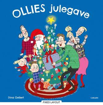 Dina Gellert: Ollies julegave