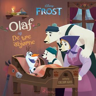 : Olaf og de tre isbjørne