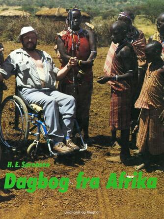 H. E. Sørensen (f. 1940): Dagbog fra Afrika : Kenya, 9.-19. februar 1987