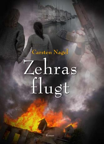 Carsten Nagel: Zehras flugt