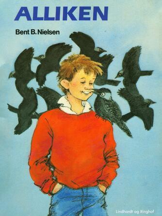 Bent B. Nielsen (f. 1949): Alliken