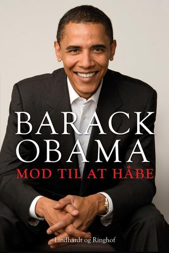 Barack Obama: Mod til at håbe