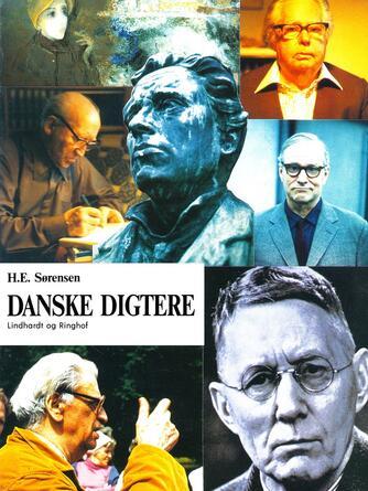 H. E. Sørensen (f. 1940): Danske digtere