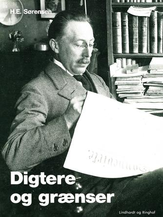 H. E. Sørensen (f. 1940): Digtere og grænser