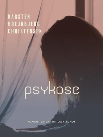 Karsten Brejnbjerg Christensen: Psykose : roman