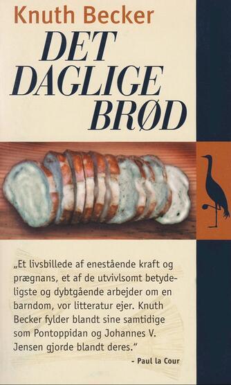 Knuth Becker: Det daglige brød