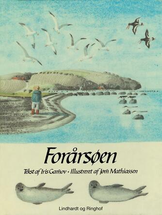 Iris Garnov: Forårsøen