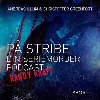 : Randy Kraft