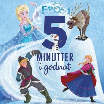 : 5 minutter i godnat (Disneys Frost)