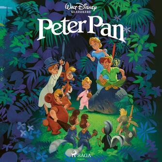 Christian Bach (f. 1979-02-06): Peter Pan