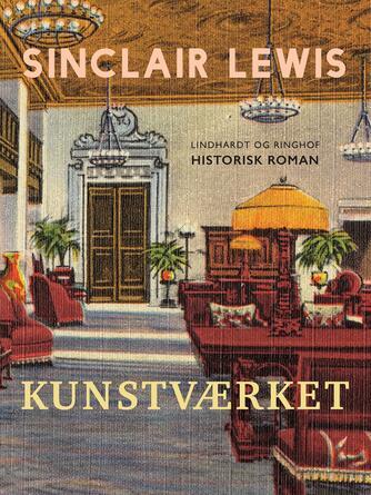 Sinclair Lewis: Kunstværket