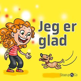 Marianne Randel Søndergaard: Jeg er glad