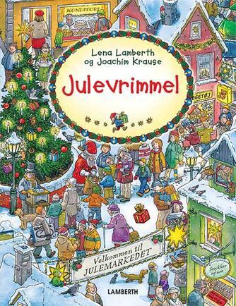 Lena Lamberth, Joachim Krause: Julevrimmel