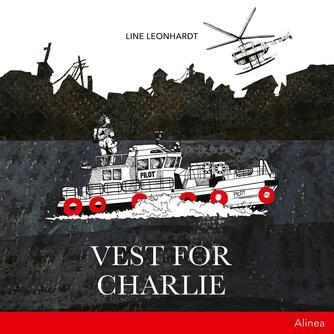 Line Leonhardt: Vest for Charlie