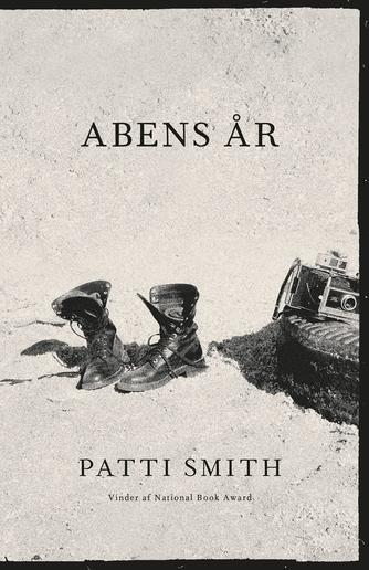 Patti Smith: Abens år