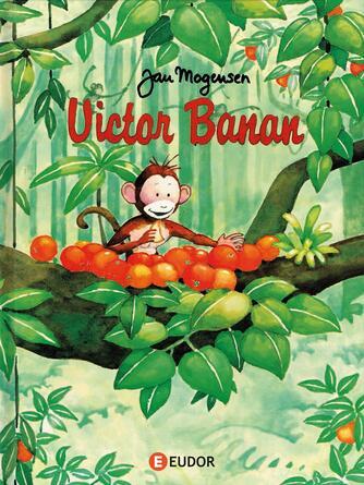 Jan Mogensen (f. 1945): Victor Banan