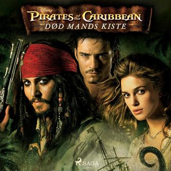: Disney's Pirates of the Caribbean - død mands kiste