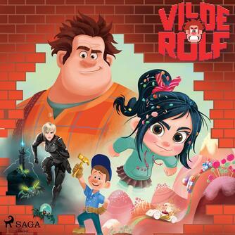 : Disney's Vilde Rolf