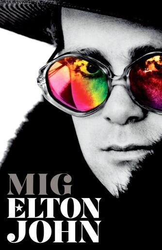 Elton John: Mig