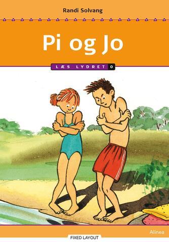 Randi Solvang: Pi og Jo